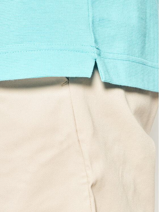 Lacoste Lacoste Polo YH7900 Bleu Regular Fit