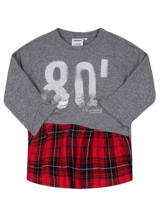 Primigi Primigi Комплект блуза и клин Fashion Academy 44192511 Цветен Regular Fit