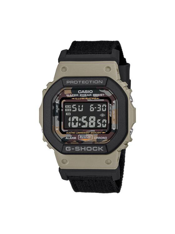 G-Shock Laikrodis DW-5610SUS-5ER Juoda