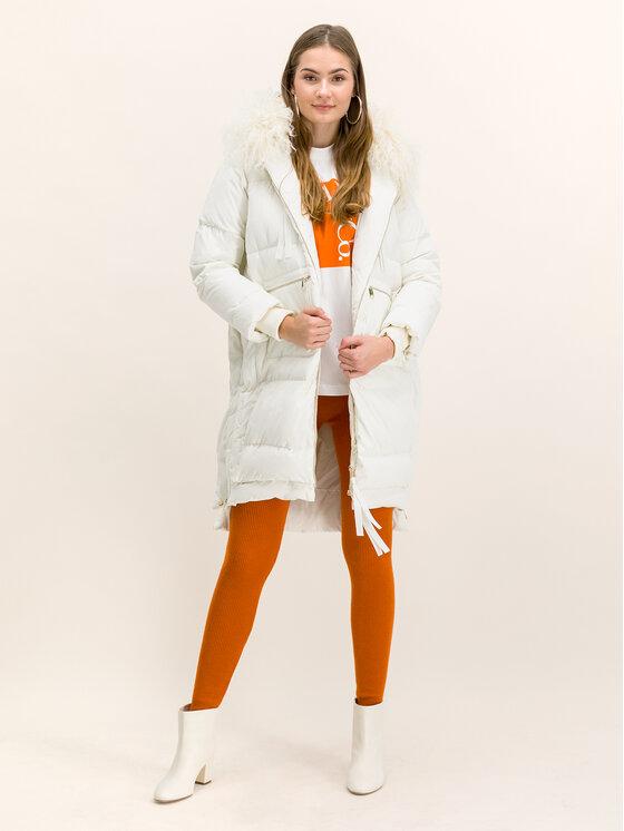 MAX&Co. MAX&Co. Клинове Anticipo V8140119 Оранжев Slim Fit