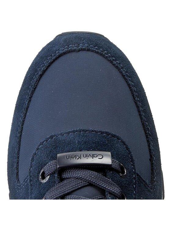 Calvin Klein Jeans Calvin Klein Jeans Αθλητικά Dusty SE8448 Σκούρο μπλε
