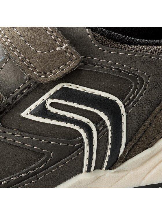 Geox Geox Sneakers J Bernie C J7411C 054AU C0062 M Grigio