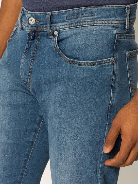 Pierre Cardin Pierre Cardin Regular Fit džíny 30915 Modrá Modern Fit