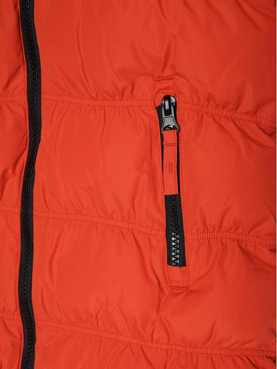 LEGO Wear LEGO Wear Kurtka zimowa LwJoodie 706 22894 Pomarańczowy Regular Fit
