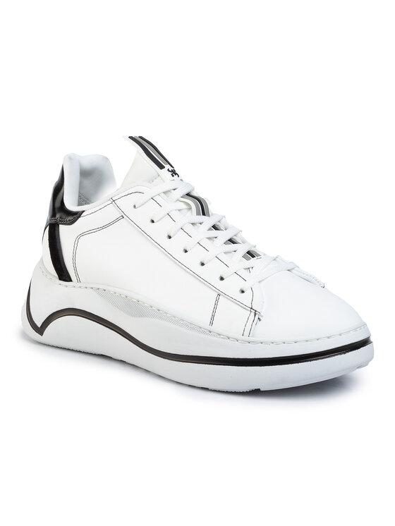 Fabi Laisvalaikio batai FD6399X Balta