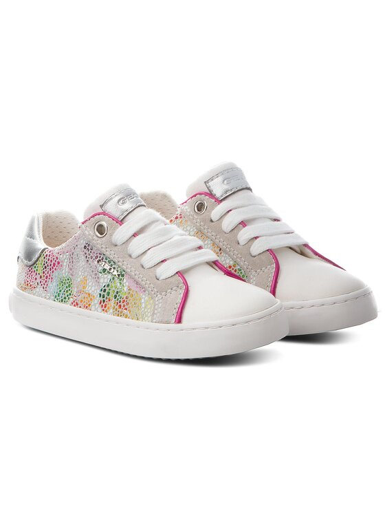 Geox Geox Sneakers J Kilwi G. J J82D5J 007BC C0653 M Multicolore
