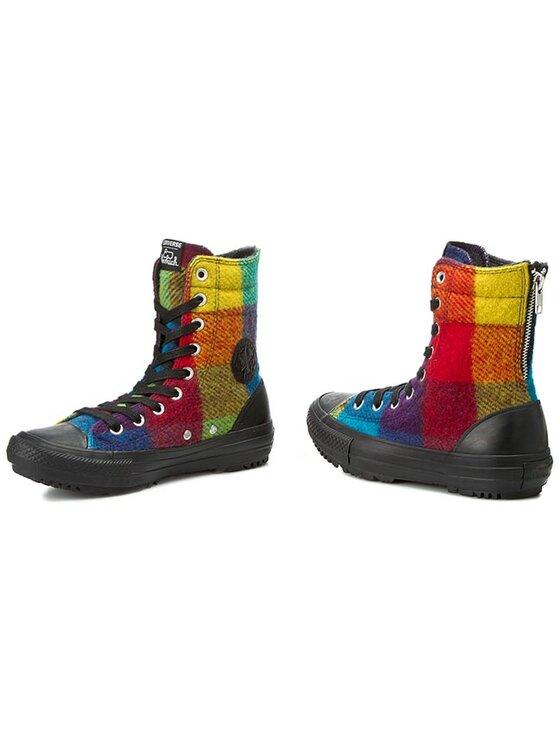 Converse Converse Sneakers aus Stoff Ct Hi-Rise Boot 549687C Bunt