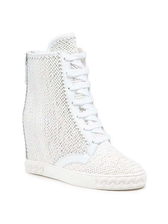 Casadei Laisvalaikio batai 2R250S0801T02499999 Balta