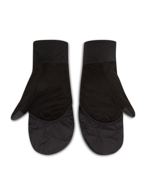 Salomon Salomon Rękawiczki Męskie Fast Wing Winter Glove U 404282 01 L0 Czarny