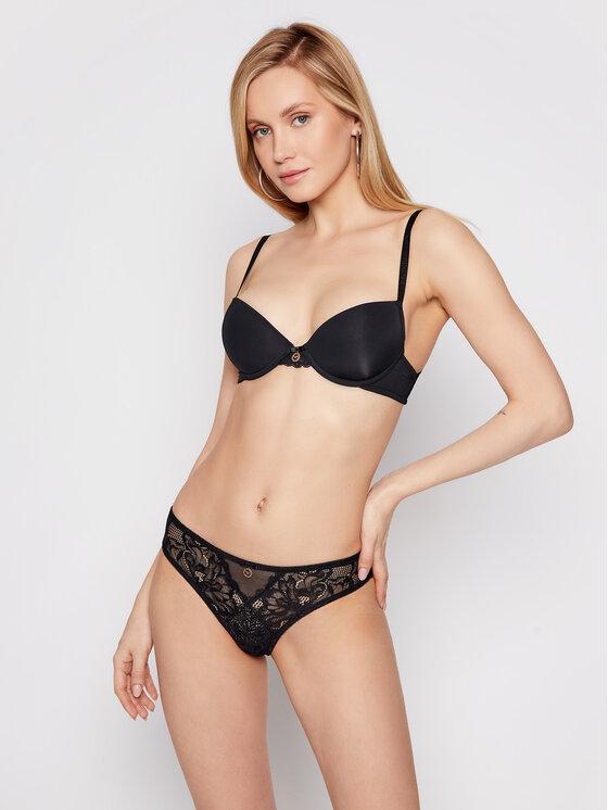 Emporio Armani Underwear Emporio Armani Underwear Biustonosz push-up 165394 1P212 00020 Czarny