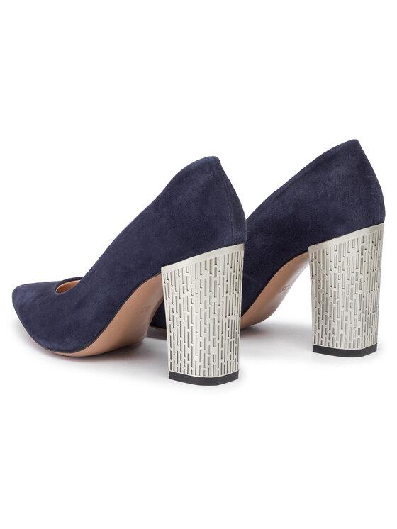 Baldaccini Baldaccini Κλειστά παπούτσια 110750 Σκούρο μπλε