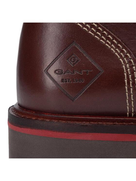 Gant Gant Ορειβατικά παπούτσια Natalie 19541947 Μπορντό