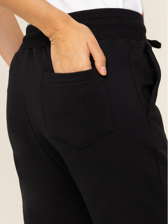 LOVE MOSCHINO LOVE MOSCHINO Pantaloni da tuta W139507M 4068 Regular Fit