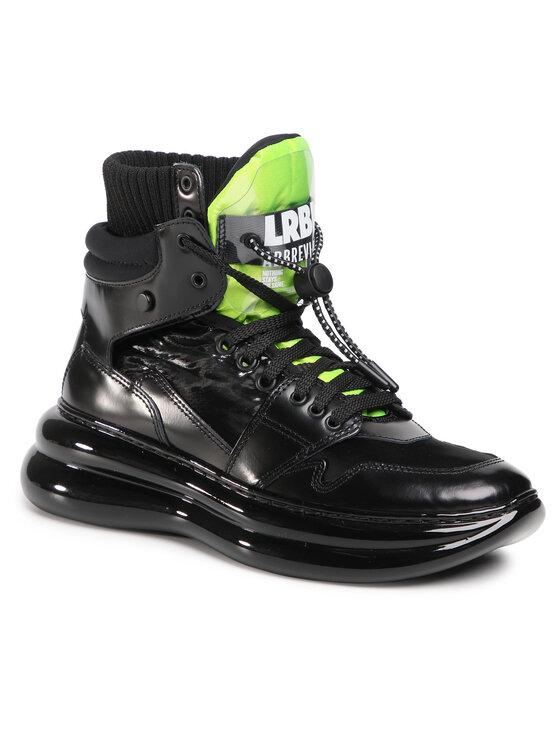 Loriblu Laisvalaikio batai 1I XVO232 XV Juoda