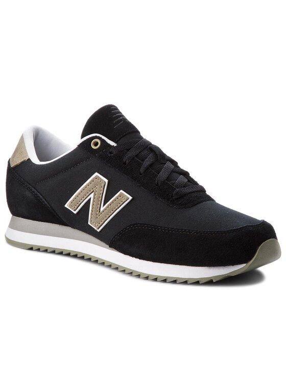 New Balance New Balance Sneakersy MZ501HSU Černá