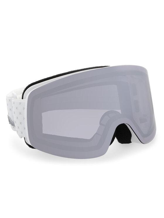 Head Slidinėjimo akiniai Infinity Premium + Sparelens 393179 Balta