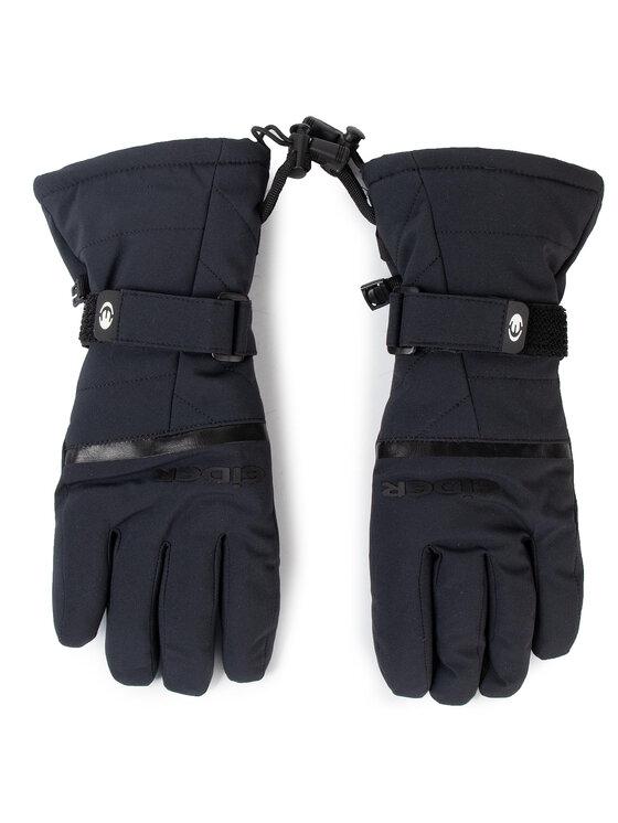Eider Slidinėjimo pirštinės The Rocks Glove W EIV4931 Juoda