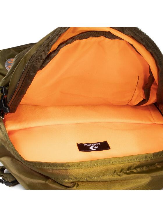 Converse Converse Plecak 10020807-A02 Zielony
