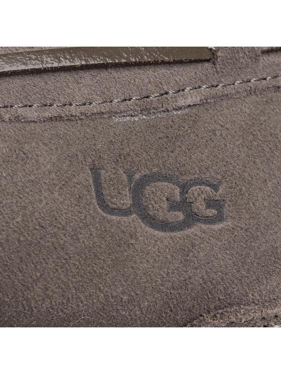 Ugg Ugg Пантофи W Dakota 1106877 Сив