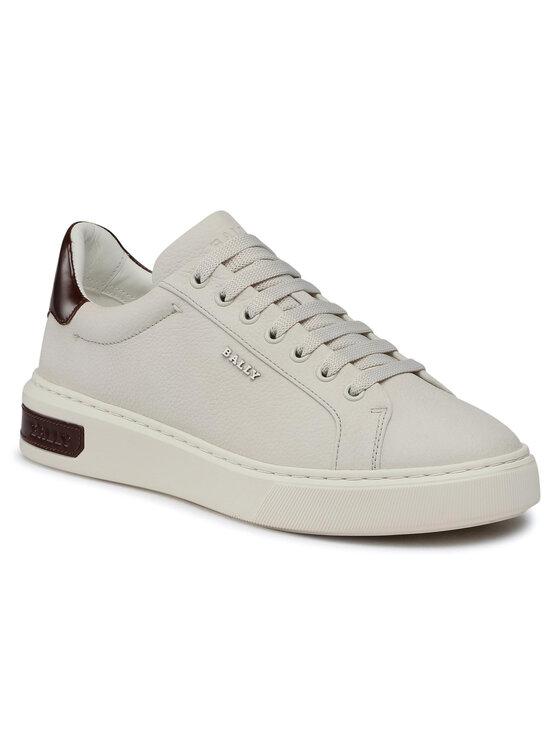 Bally Laisvalaikio batai Miky 177 6237756 Balta