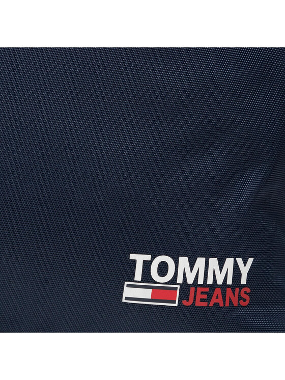 Tommy Jeans Tommy Jeans Plecak Tjm Campus Roll Top AM0AM07502 Granatowy