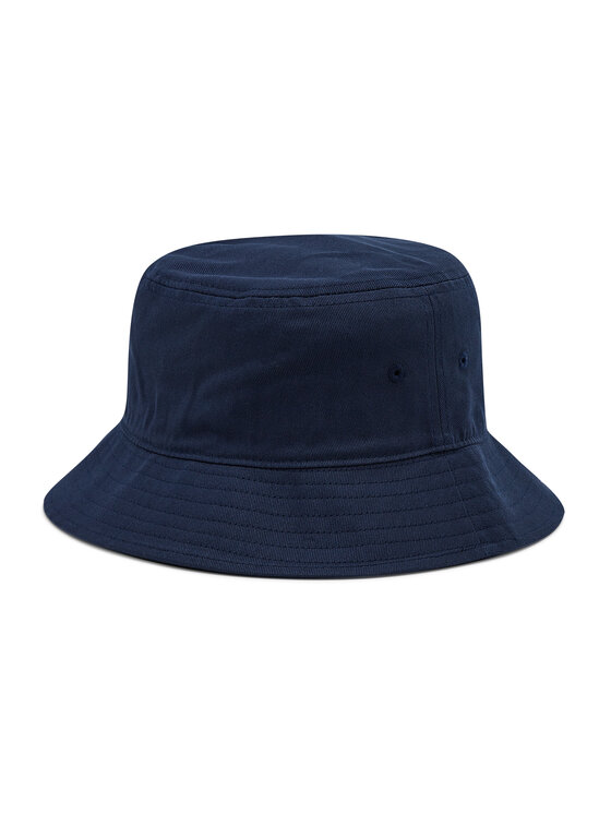 Tommy Jeans Tommy Jeans Bucket kapa Flag AW0AW10269 Tamnoplava
