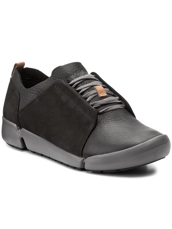 Clarks Clarks Sneakers Tri Bella 261282134 Nero