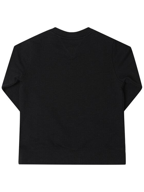 Tommy Hilfiger Tommy Hilfiger Φόρμα Essential Tracksuit KB0KB05751 D Μαύρο Regular Fit