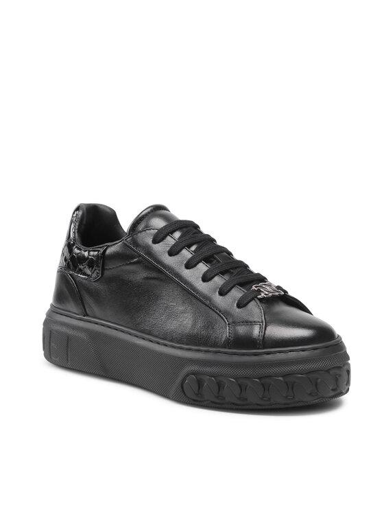 Casadei Laisvalaikio batai 2X868T020NC15039000 Juoda