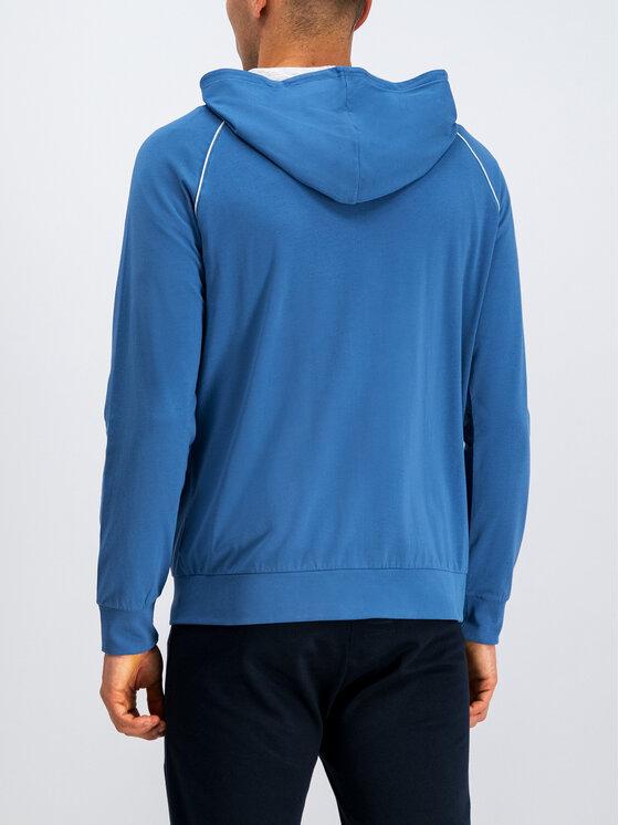 Boss Boss Sweatshirt 50381879 Blau Regular Fit