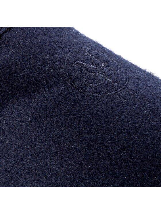 Marc O'Polo Marc O'Polo Naminės šlepetės 709 14289301 606 Tamsiai mėlyna