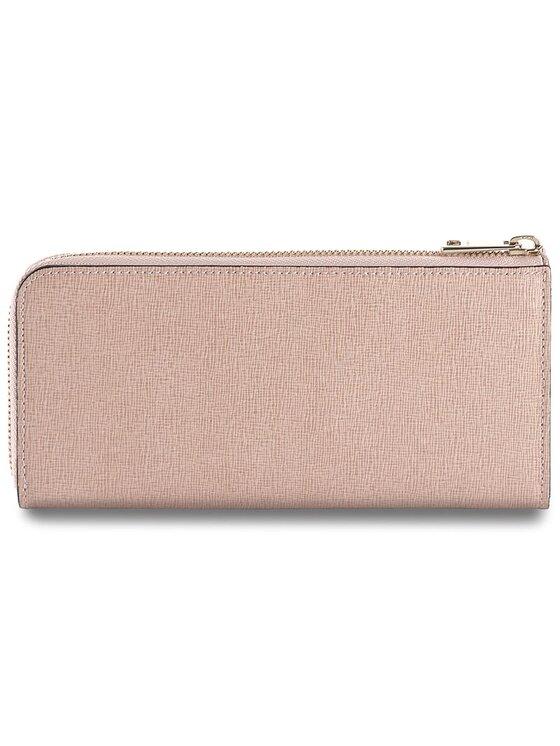 Furla Furla Nagy női pénztárca Babylon 908274 P PS13 B30 Rózsaszín