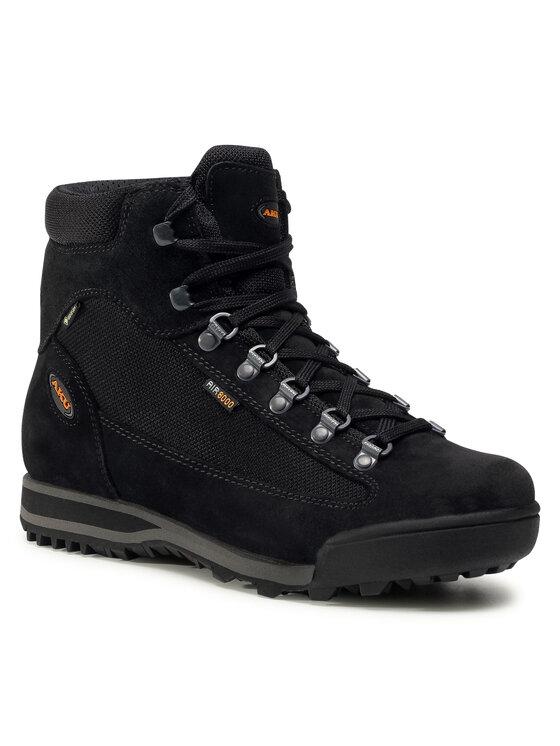 Aku Turistiniai batai Slope Micro Gtx GORE-TEX 885.10 Juoda