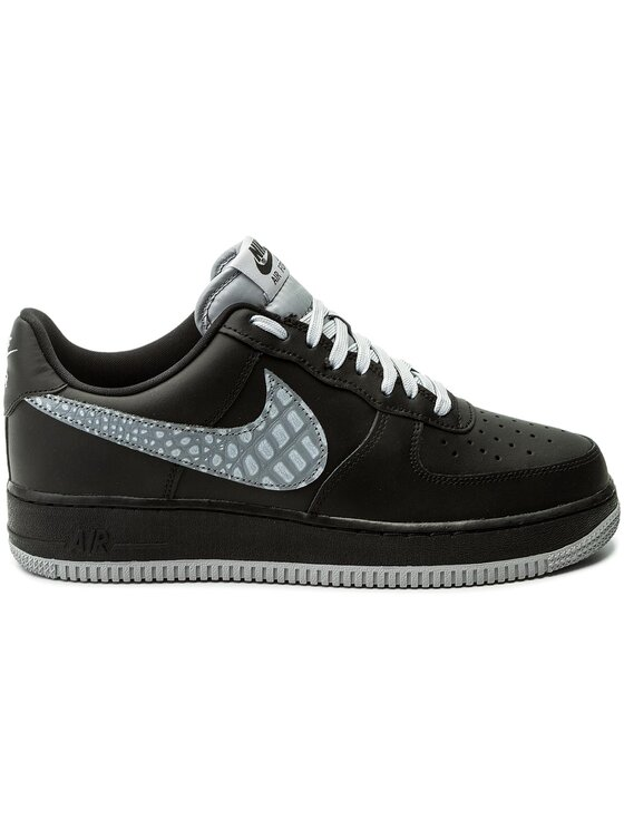 Nike Nike Batai Air Force 1 '07 LV8 823511 012 Juoda