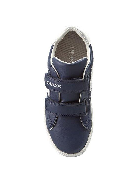 Geox Geox Κλειστά παπούτσια J Maltin B. A J42G3A 000BC C4211 Σκούρο μπλε