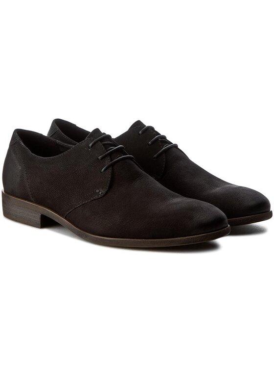 Vagabond Vagabond Κλειστά παπούτσια Hustle 4363-150-20 Μαύρο