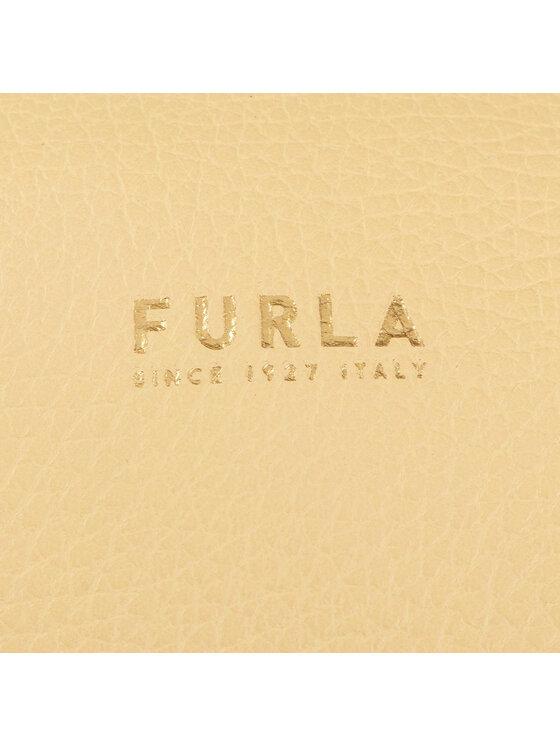 Furla Furla Torebka Luce 1049155 B BAFV R76 Żółty