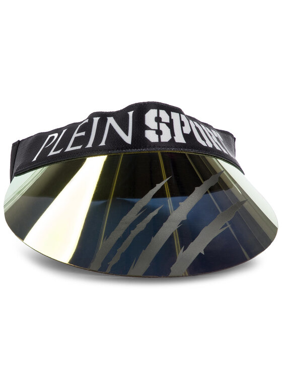 Plein Sport Plein Sport Γείσο Visor Hat 000 MAC0396 STE003N Χρυσό
