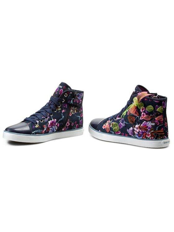 Geox Geox Sneakers J Ciak G. C J5204C 000AN C4002
