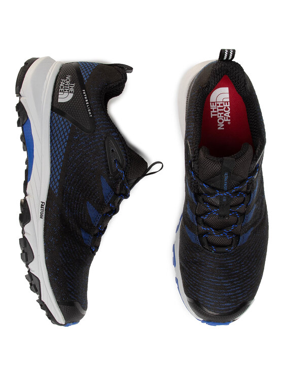The North Face The North Face Buty Ultra Fastpack III Futurelight (Woven) NF0A4PFAG37 Granatowy