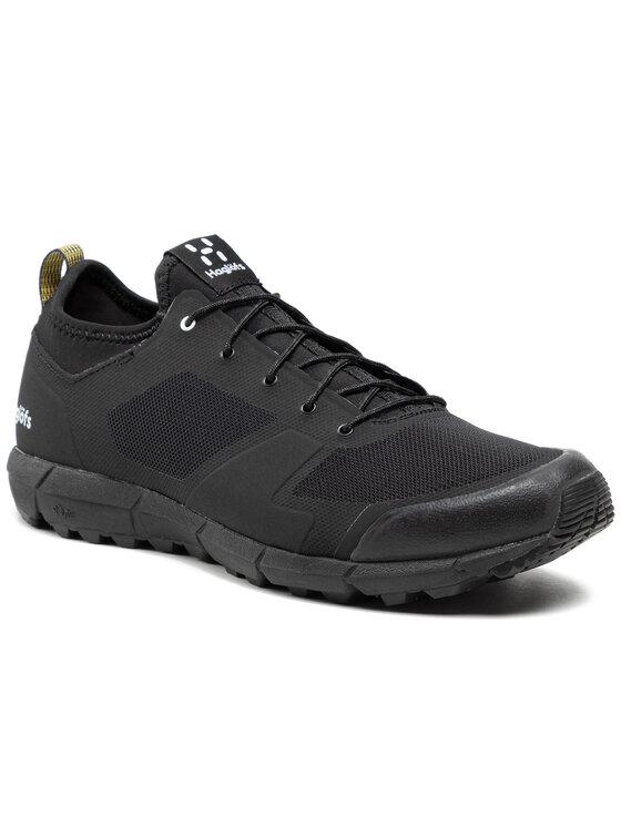 Haglöfs Turistiniai batai L.I.M Low Men 498470 Juoda
