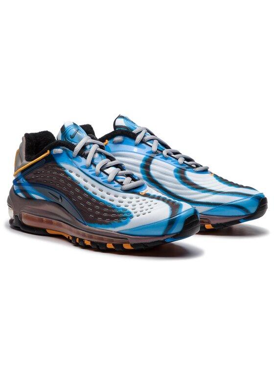 Nike Nike Boty Air Max Deluxe AJ7831 401 Modrá
