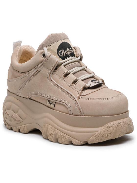 Buffalo London Laisvalaikio batai BN15332281 Smėlio