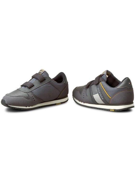 Tommy Hilfiger Tommy Hilfiger Sneakers Jaimie 10C FB56821701 Grau