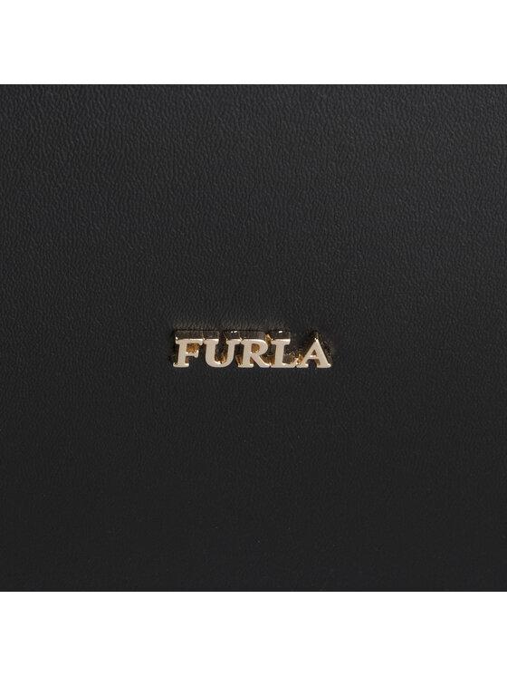 Furla Furla Torebka Lady M 1021309 B BWF8 R74 Czarny