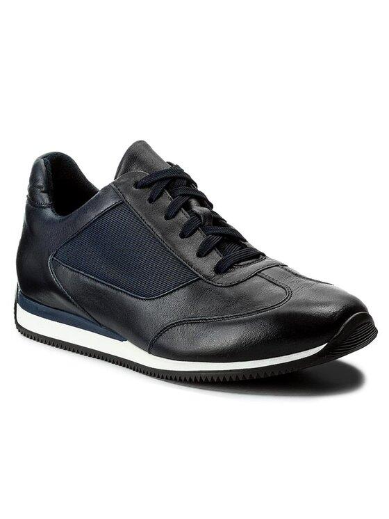 Gino Rossi Gino Rossi Sneakers Torino MPV960-V86-0217-5757-T Blu scuro