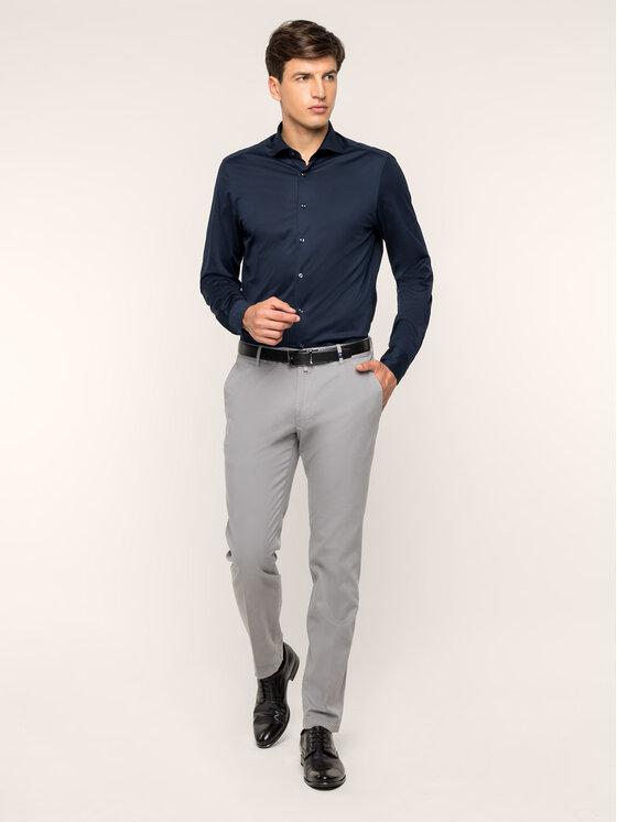 Baldessarini Marškiniai 41234/000/4915 Tamsiai mėlyna Regular Fit
