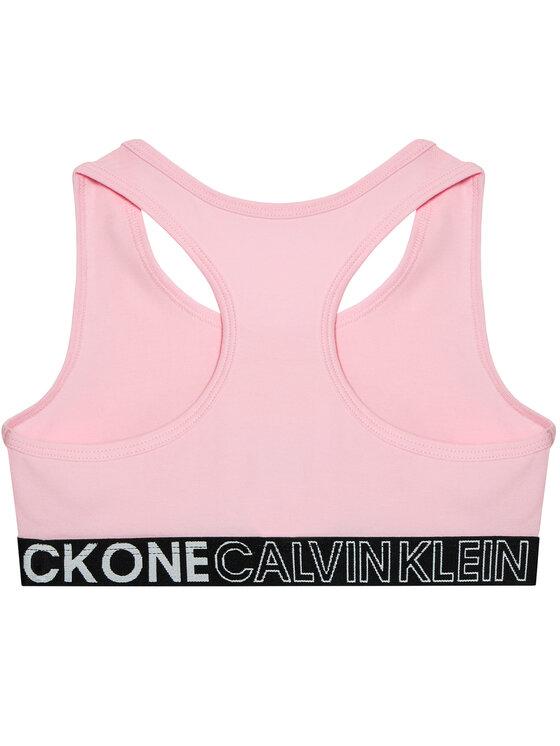 Calvin Klein Underwear Calvin Klein Underwear Komplet 2 biustonoszy G80G800432 Biały