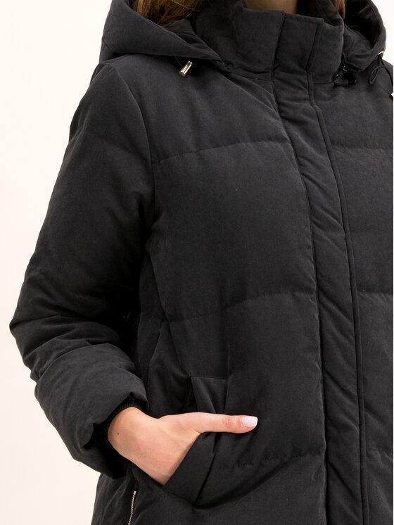 Pennyblack Pennyblack Pehelykabát Aire 24945119 Fekete Regular Fit