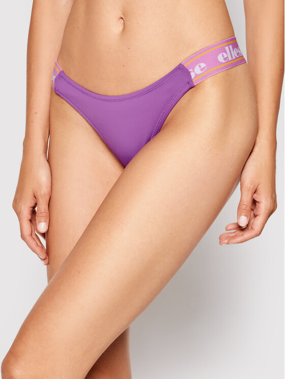 Ellesse Bikinio apačia Quant SGJ11903 Violetinė